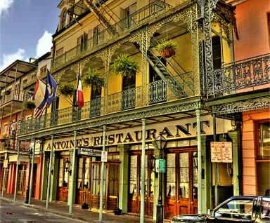 Westbrook Ct Restaurants New Orleans Gallery Nola Bouffe